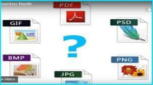 1.3 Dosya Yönetimi Materyalleri