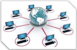 İnternet, İletişim1