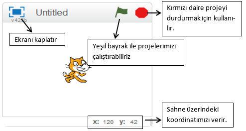 Scratch-sahne-ayarları