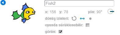 balık bilgisi