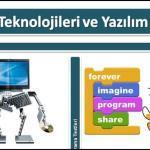 Bilişim Teknolojileri ve Yazılım Yaprak Test