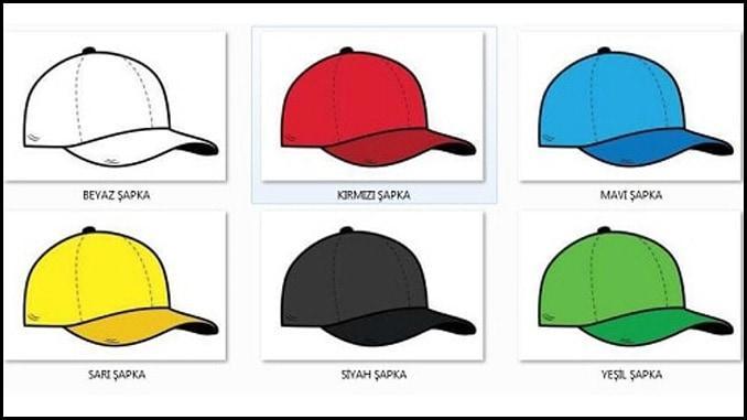 Altı Şapka Tekniği