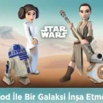 Code.org Star Wars Tanıtım – Cevap Anahtarı