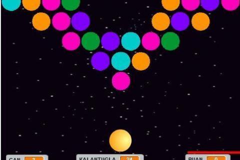 Scratch Örnekleri 26- DxBall Oyunu