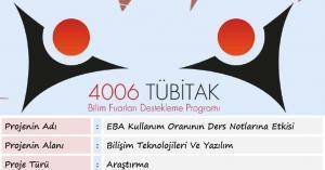 Tübitak 4006 Araştırma Projeleri