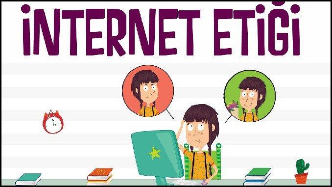 İnternet Etiği Sunumu