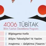 Tübitak 4006 Projeleri