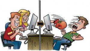5. Sınıf – Hafta 6 – Dijital Zorba Karşımda Durma