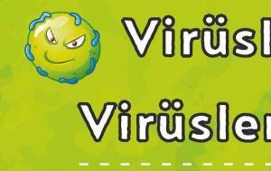 6. Sınıf – Hafta 10 – Dijital Tehlikeler