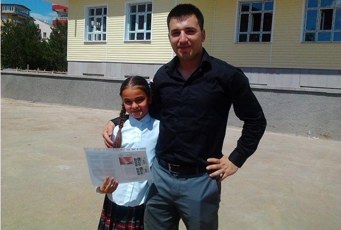 2010 Yılı Mimar Sinan İlköğretim Okulu