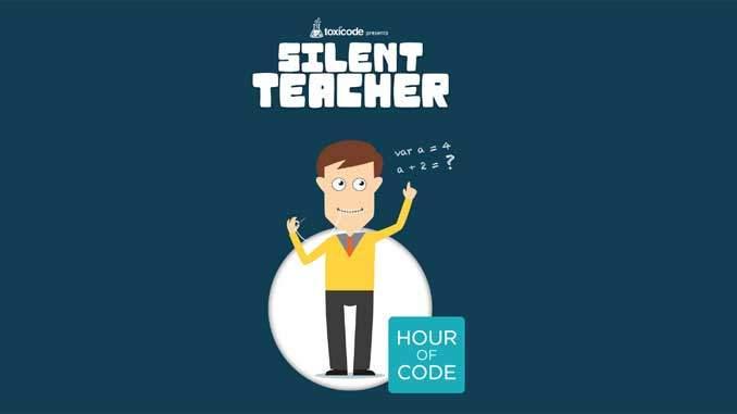 Silent Teacher