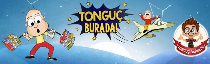 Tonguç Web Sitesi