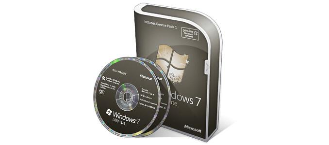 Bilişim Öğretmeni Program Arşivi - Windows 7