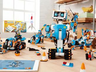Robotik Kodlama Atölyesi Malzeme Listesi