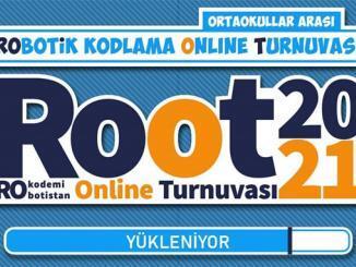 Robotik Kodlama Online Turnuvası